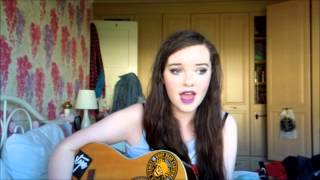 bulletproof love - pierce the veil - cover by emma