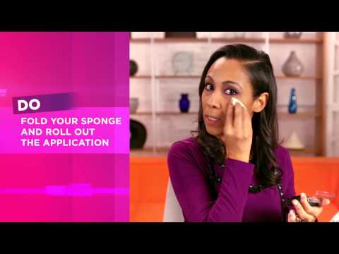 How to Highlight, Contour, and Conceal