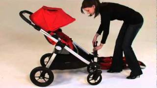 Baby Jogger City Select Video