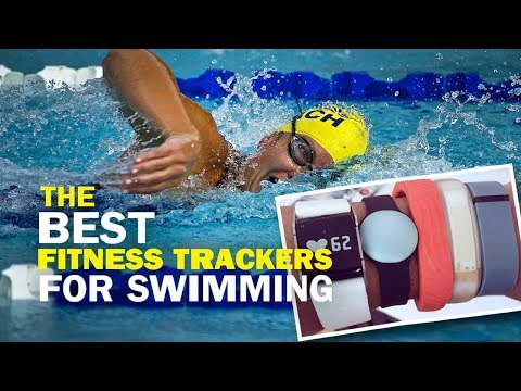 Best Fitness Tracker for Swimming Top 5 Waterproof Fitness Trackers For Swimming