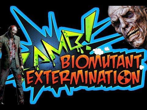Zamb! Biomutant Extermination with DamageInc. |