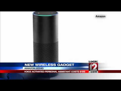 Amazon introduces voice-recognition service
