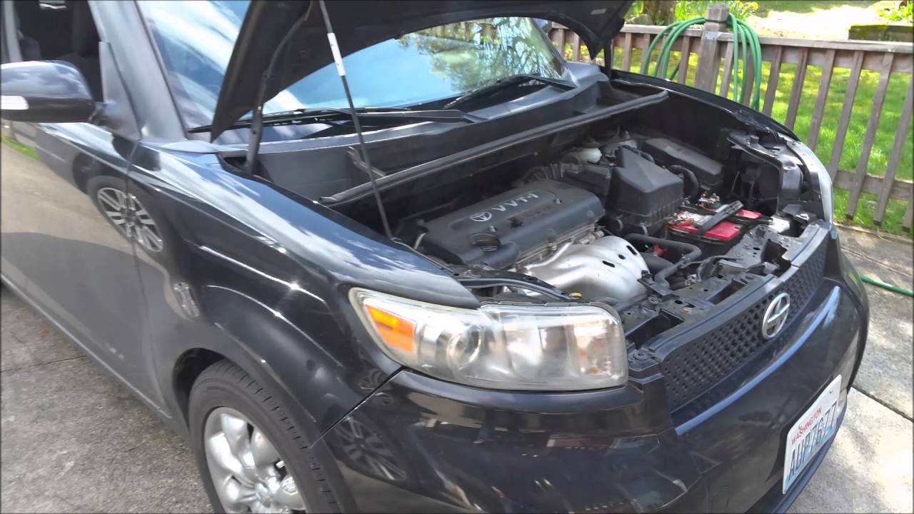 maxresdefault how to replace ac discharge line on 2008 scion xb youtube