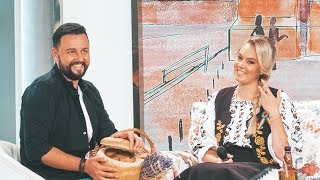 Denisa Blaga, lanseaza primul ei videoclip la Maruta