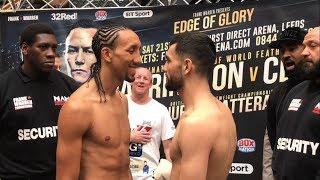 Britain's best Super-Lightweight? Tyrone Nurse v Jack Catterall face-off in Leeds