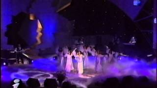 """Юбилейный концерт Софии Ротару """"Люби меня"""" 1998"""