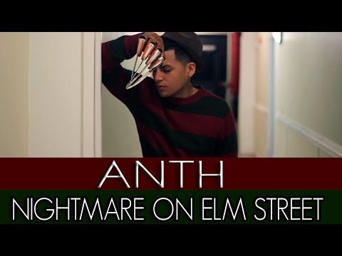 Anth - Nightmare On Elm Street