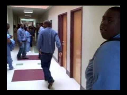 New Orleans Job Corps Back N 2009 - YouTube