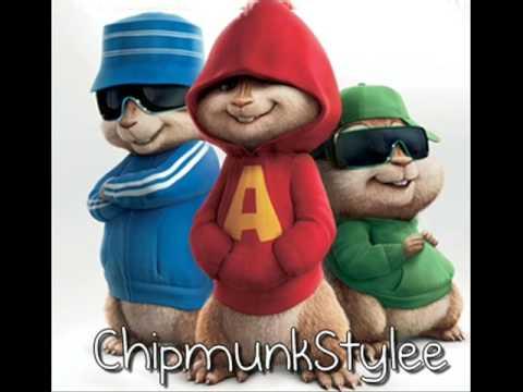 Big Girls Don't Cry - Fergie (Chipmunks)