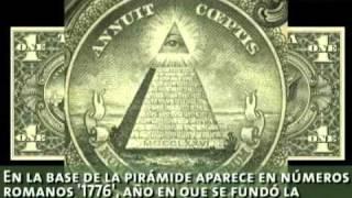 """EL BILLETE DEL DOLAR Y SUS SÍMBOLOS OCULTOS  """"COMPLETO"""""""