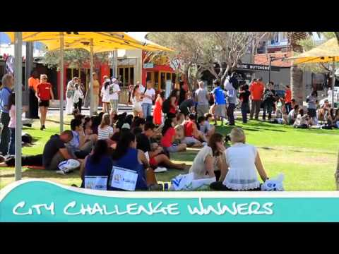 2011 Perth Education City International Student Welcome