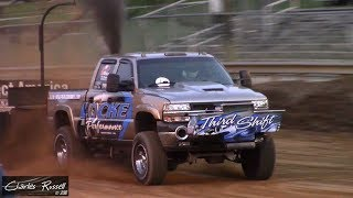 Tractor/Truck Pulls! 2018 Autumn Harvest Festival Truck and Tractor Pull