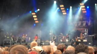 8  Thin Lizzy   Rosalie HD Bob Seger cover   High Voltage Festival, London   23 July 2011