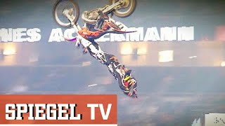 SPIEGEL TV Doku: Trendsport Freestyle Motocross