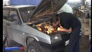 Пособие слесарю по ремонту автомобилей 1
