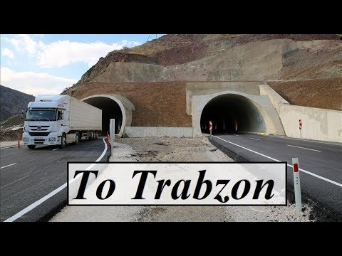 Turkey/Erzurum (To Trabzon-2017) Part 11
