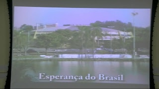 Título de Cidadã Ararense - Aline Marques Barcellos