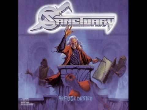 Sanctuary - Die For My Sins