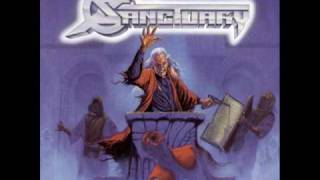 Sanctuary - Die For My Sins