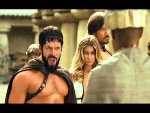 Фильм Знакомство со спартанцами смотреть онлайн