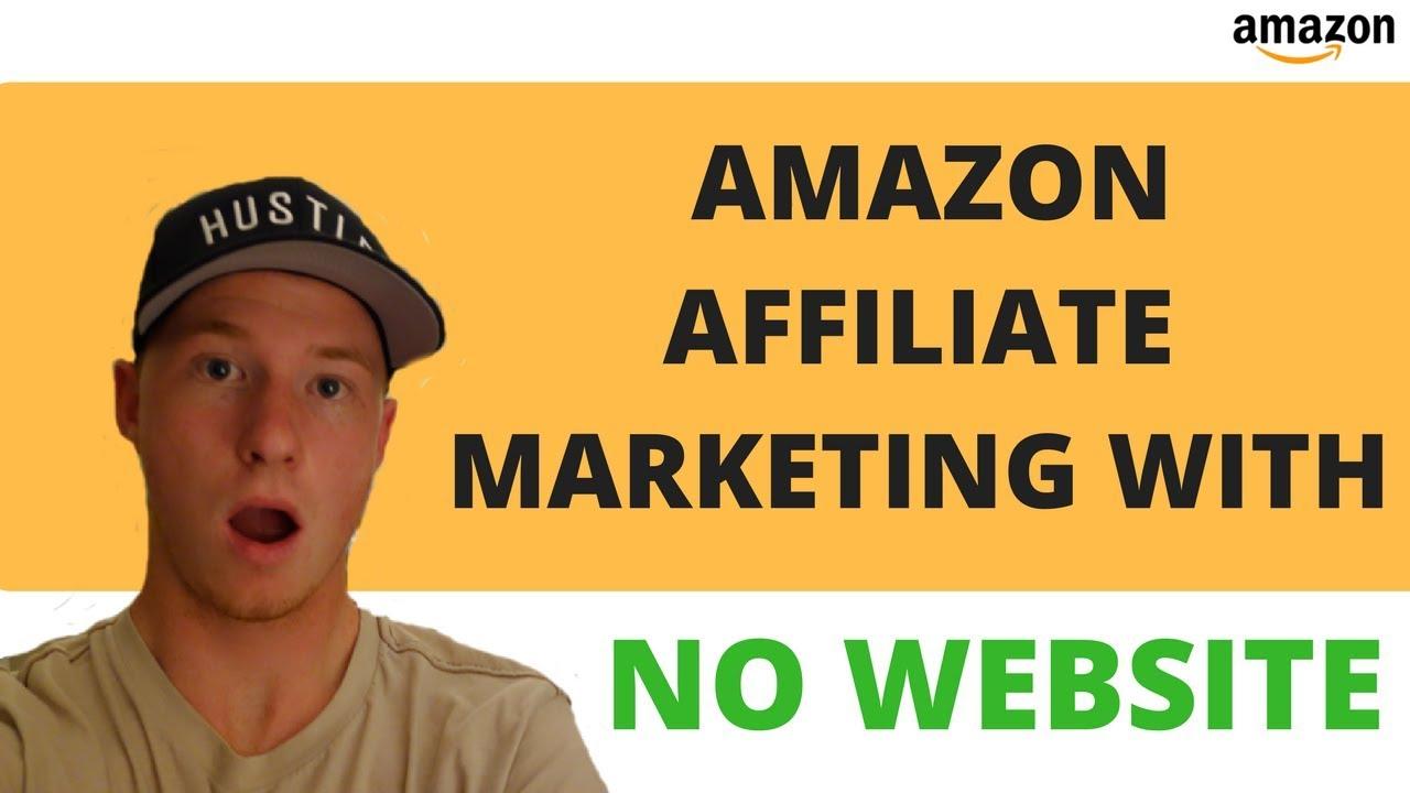 Affiliate Marketing Amazon Youtube