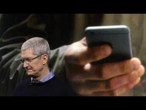 Mission impossible for Apple in China?