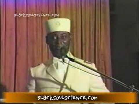 DR. KHALLID MUHAMMAD - The Widows Son.  blacksoulscience.com