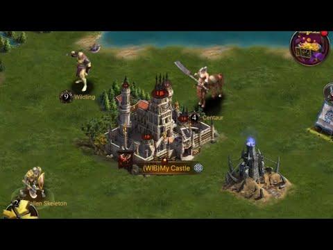 [Clash Of Kings] C28. I Enjoyed Attack & Defense.