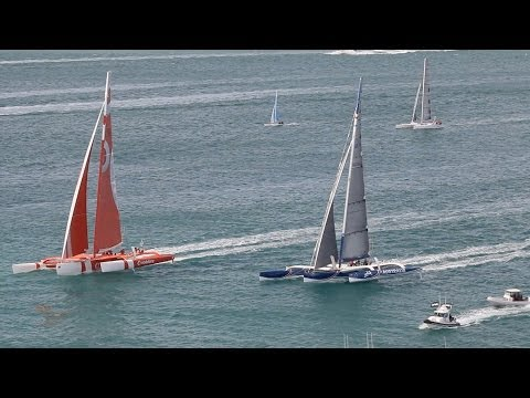 2013 Coastal Classic Yacht Race