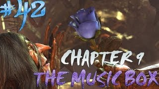 Castlevania: Lords of Shadow (PC) Gameplay Walkthrough #42 - Chapter 9 - ♫ The Music Box ♪