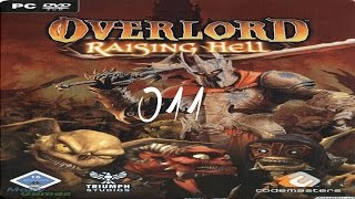 Let´s Play OVERLORD Raising Hell 011 HD Deutsch