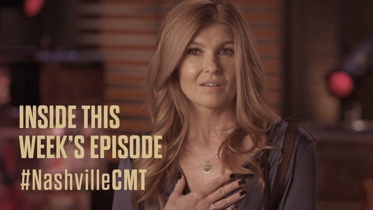 Nashville On Cmt Inside The Episode Season 5 Episode 9 Youtube