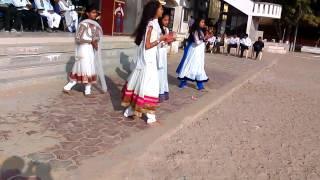 Swagat Geet 2 :-  Adarsh Vidhyalay Radhanpur