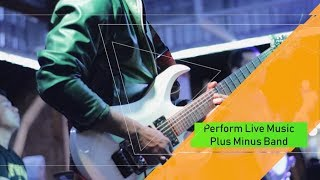 Download Perform Live Music Plus Minus Band di Teras Empang Parepare