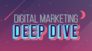 Digital Marketing Deep Dive - Wix Training Academy Original