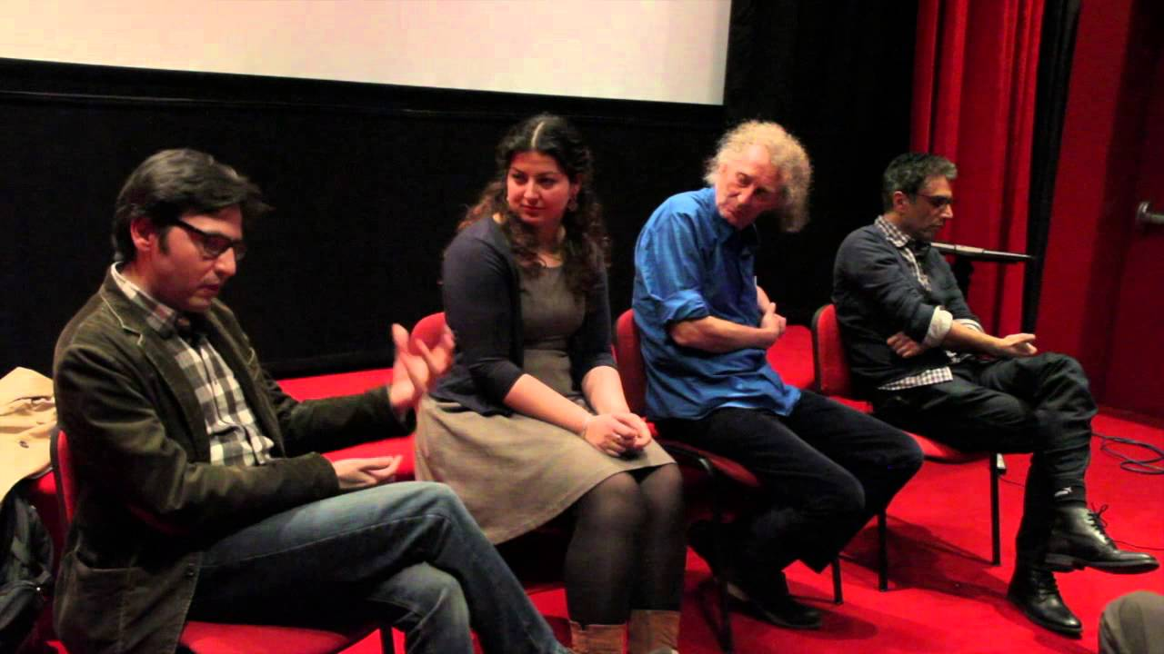 WOW Wales One World Film Festival - Blogs from the Wales One