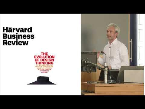 Partnerships that drive Innovation - Glasgow School of Art