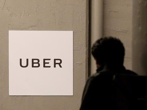 Ex-Uber Employee Fired After Reporting Sexual Harassment