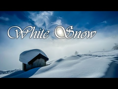 White Snow - Ovronnaz