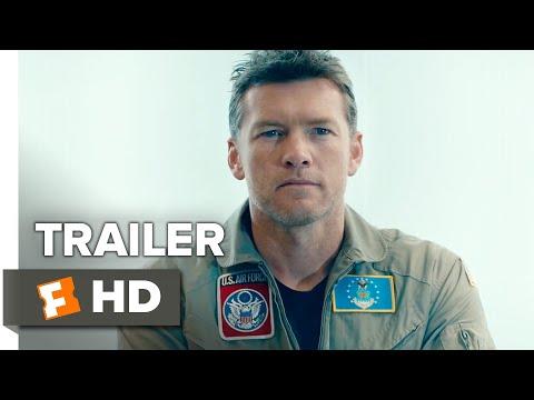The Titan Trailer #1 (2018)   Movieclips Trailers