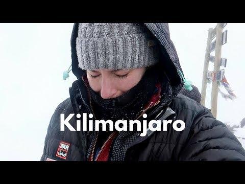 THE HARDEST THING I HAVE EVER DONE | KILIMANJARO
