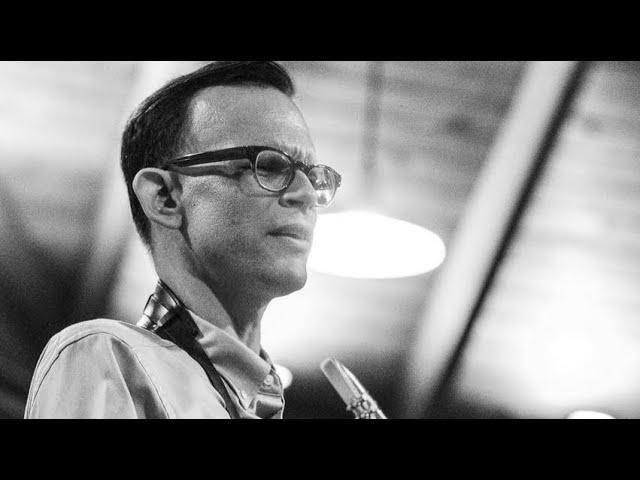 Sunday, October 17th, 3pm: October Jazz Education: Six Important Baritone Players
