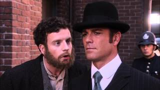 Murdoch Mysteries Series 6 Episode 4 Part 1 - alibi Channel