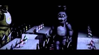 Клип 5 ночей с фредди музыка