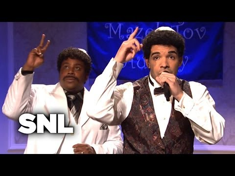 Thumbnail: Drake Bar Mitzvah Monologue - Saturday Night Live