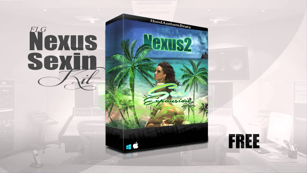 Sexin Nexus Expansion (FREE DOWNLOAD)