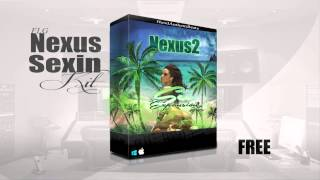 Sexin Nexus Expansion (FREE DOWNLOAD)
