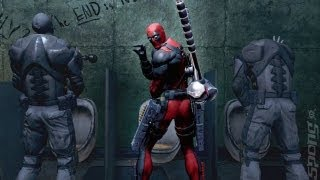 Deadpool - [Xbox 360] - #0013 - Review [Fr]
