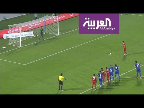 بطولة الخليج تشهد أهدافاً لافتة للأنظار  - 22:59-2019 / 12 / 3