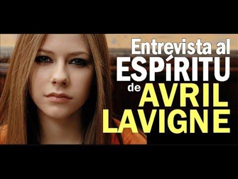 Entrevista al espiritu de Avril Lavigne | Porque la función debe continuar